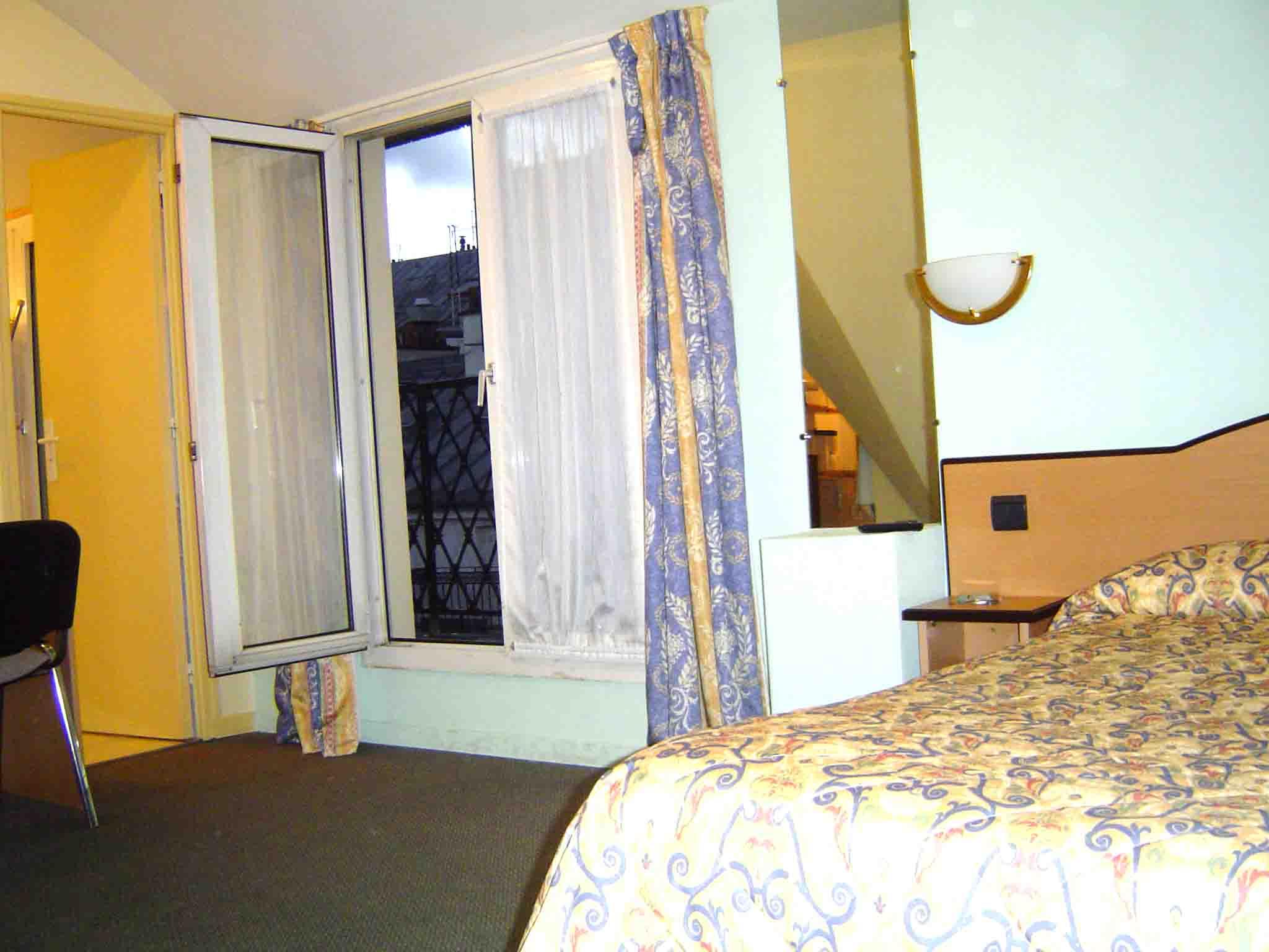 Appart 39 h tel for Appart hotel 0 paris